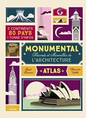 """Afficher """"Records et merveilles de l'architecture"""""""