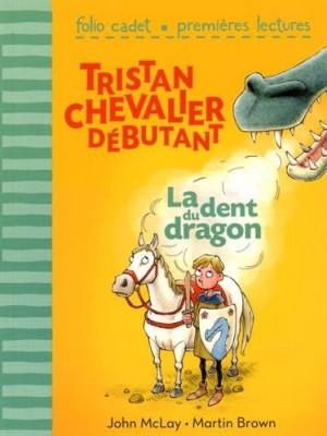 """Afficher """"Tristan chevalier débutant"""""""