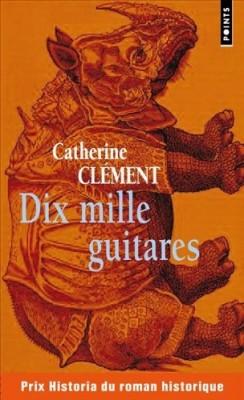 """Afficher """"Dix mille guitares"""""""