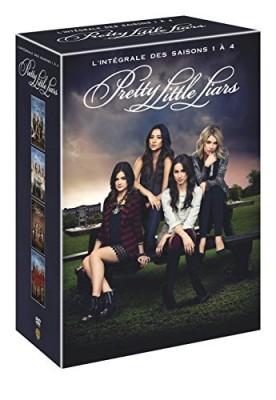 """Afficher """"Pretty Little Liars n° 1 Saison 1"""""""