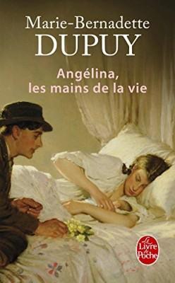 """Afficher """"Angélina, les mains de la vie"""""""
