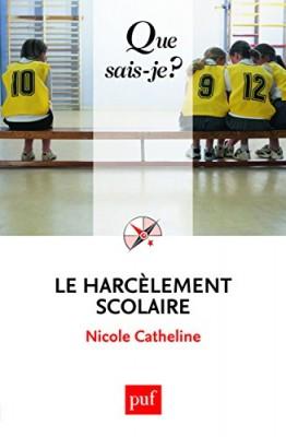 """Afficher """"Le harcèlement scolaire"""""""