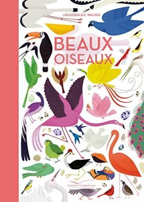 "Afficher ""Beaux oiseaux"""
