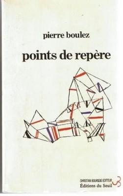 """Afficher """"Points de repère"""""""