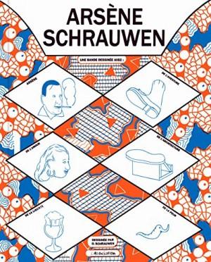 """Afficher """"Arsène Schrauwen"""""""