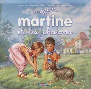 """Afficher """"Martine et les chatons"""""""