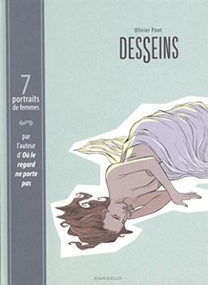 vignette de 'Desseins (Olivier Pont)'