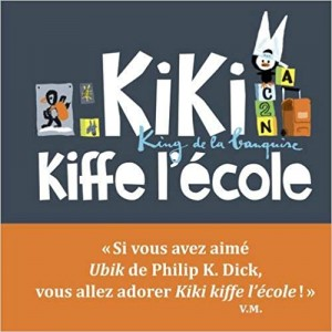 "Afficher ""Kiki, king de la banquiseKiki kiffe l'école"""