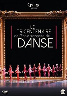 """Afficher """"Le Tricentenaire de l'École française de danse"""""""