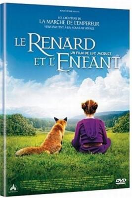 "Afficher ""Le Renard et l'enfant"""