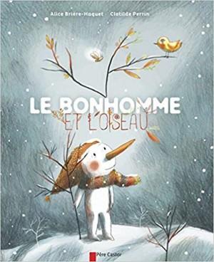 """Afficher """"Le bonhomme et l'oiseau"""""""