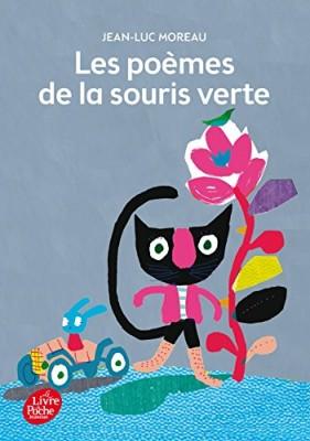 """Afficher """"Les poèmes de la souris verte"""""""