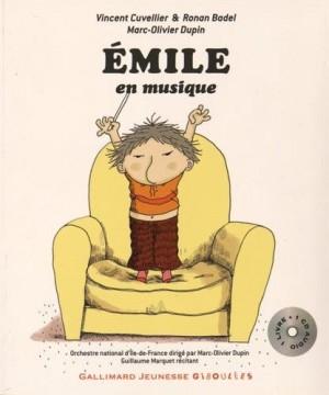 """Afficher """"Emile en musique"""""""