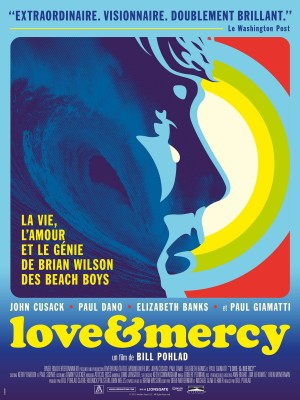 "Afficher ""Love & Mercy"""