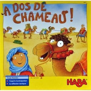 """Afficher """"A dos de chameau !"""""""
