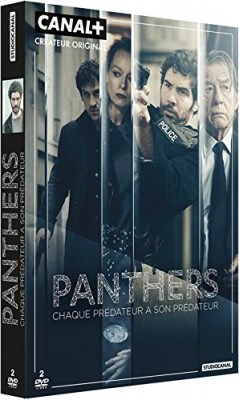 """Afficher """"Panthers"""""""