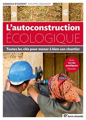 """Afficher """"L'autoconstruction écologique"""""""