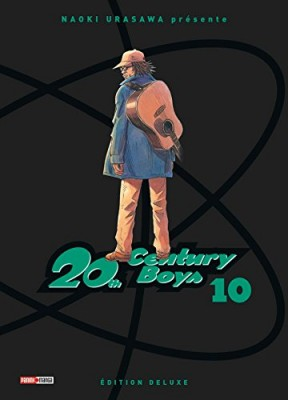 "Afficher ""20th Century Boys Intégrale n° 10 20th century boys"""