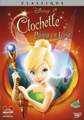 """Afficher """"Clochette Clochette et la pierre de lune"""""""