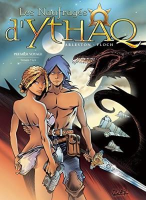"""Afficher """"Les naufragés d'Ythaq n° 7-9"""""""