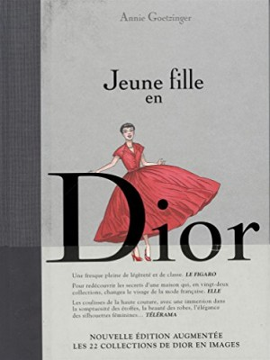 "Afficher ""Jeune fille en Dior"""