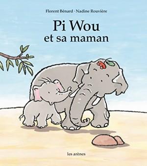 "Afficher ""Pi Wou et sa maman"""