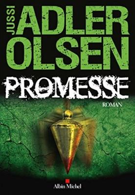 vignette de 'Les enquêtes du département V n° 6<br />Promesse (Jussi Adler-Olsen)'
