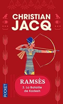 "Afficher ""Ramsès n° 3 La bataille de Kadesh"""