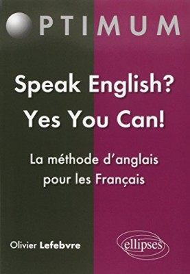 "Afficher ""Speak English ? Yes you can !"""