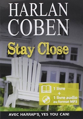 "Afficher ""Stay close"""