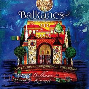 vignette de 'Balkanes koesmet (Balkanes)'