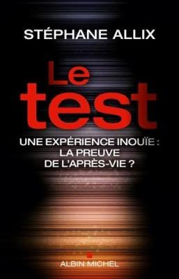 """Afficher """"Le test"""""""