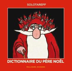 """Afficher """"Dictionnaire du Père Noël"""""""