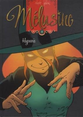 """Afficher """"Mélusine n° 9 Hypnosis"""""""