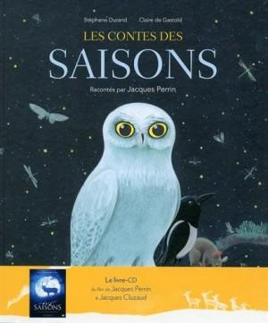 """Afficher """"Les contes des saisons"""""""