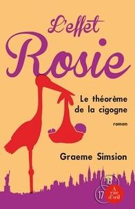 """Afficher """"L'effet Rosie ou Le théorème de la cigogne"""""""