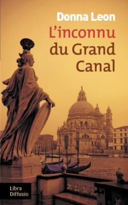 """Afficher """"L'inconnu du Grand Canal"""""""