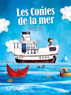 """Afficher """"contes de la mer (Les)"""""""