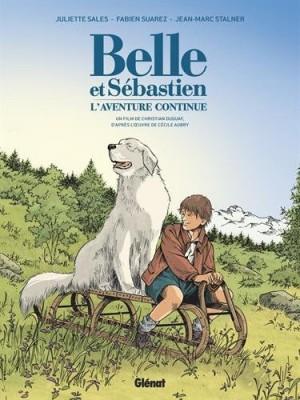 """Afficher """"Belle et Sébastien"""""""