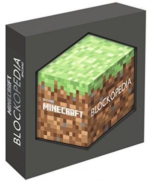 """Afficher """"Minecraft blockopedia"""""""