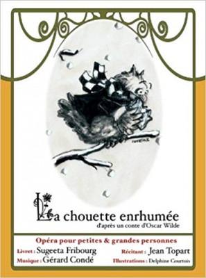 """Afficher """"La chouette enrhumée"""""""