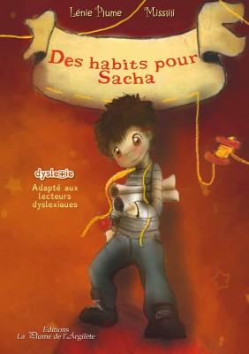 """Afficher """"Des habits pour sacha"""""""