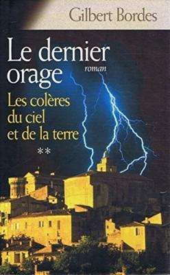 """Afficher """"Les colères du ciel et de la terre n° 2 Le dernier orage"""""""