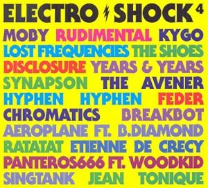 "Afficher ""Electro shock 4"""
