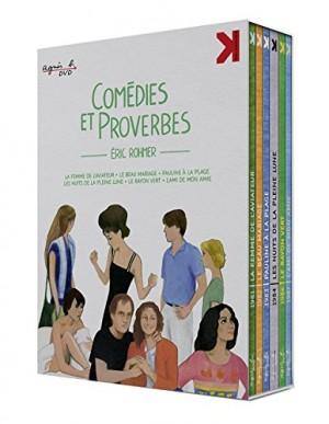 """Afficher """"Comédies et proverbes"""""""