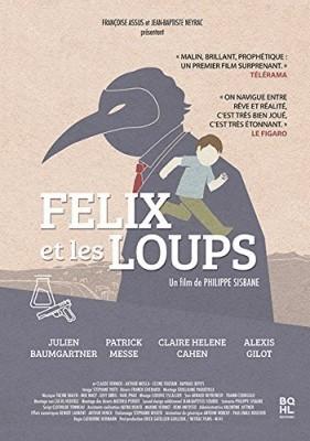 """Afficher """"Félix et les loups"""""""