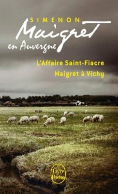 "Afficher ""Maigret en Auvergne"""