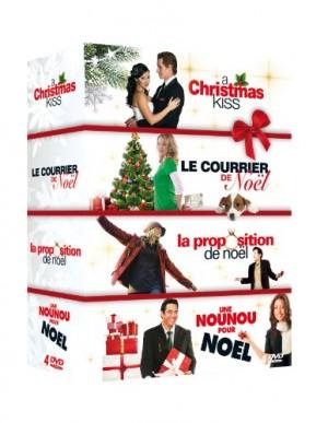 """Afficher """"A Christmas Kiss"""""""