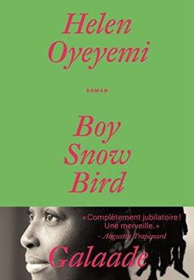 """Afficher """"Boy, Snow, Bird"""""""