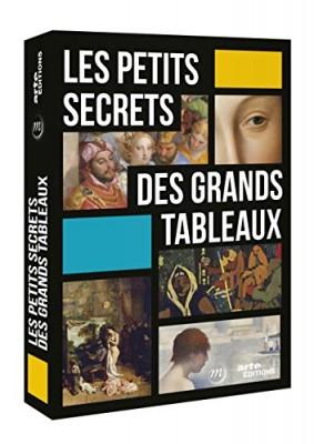 """Afficher """"Les petits secrets des grands tableaux"""""""